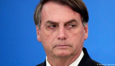 Após Bolsonaro criticar repórteres, apoiadores hostilizam jornalistas