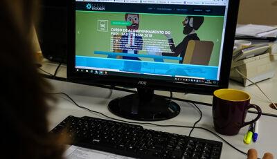 PREPARADOS: Alunos da rede estadual começam a assistir aulas pela TV aberta nesta segunda em Bonito