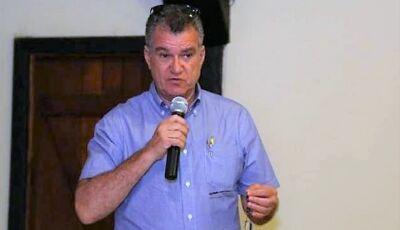 Em Bonito (MS), Empresários não conseguem acesso ao crédito, diz secretário Augusto Mariano
