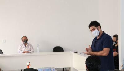 COVID-19: médicos detalham tratamento de pacientes em Bonito (MS)
