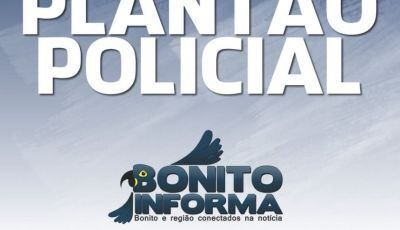 Homem morre após tentativa de fuga e troca de tiros com a polícia em Maracaju