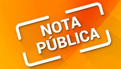 Associação de Guias de Bonito MS divulga Nota de reprovação de delitos e ofensas e discurso de ódio