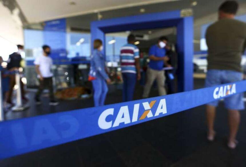 Serão beneficiadas 3,3 milhões de pessoas - Crédito: Marcelo Camargo/Agência Brasil