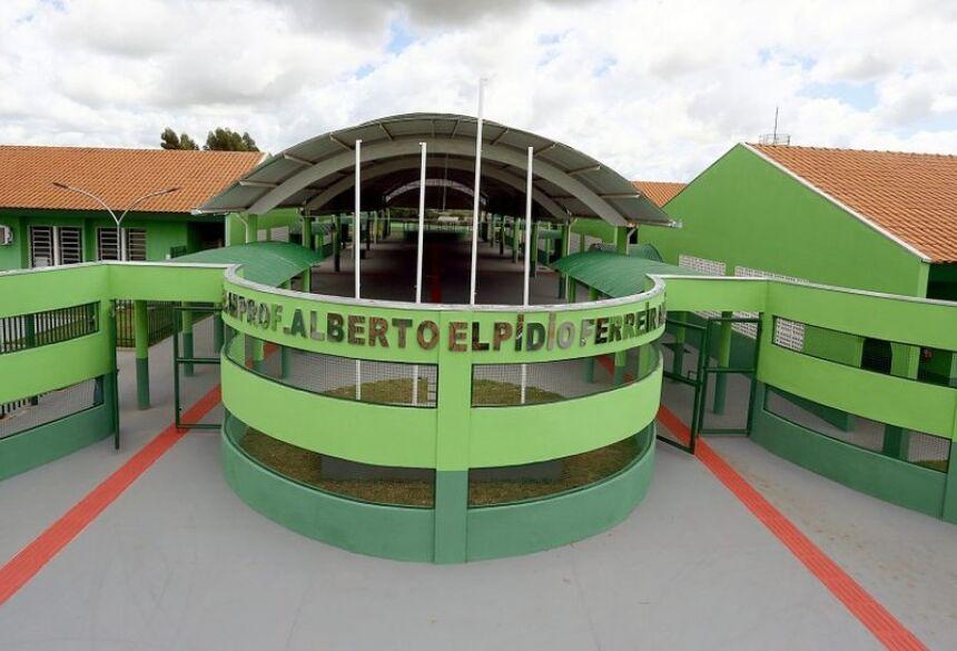 Escolas da rede estadual de MS vão continuar com aulas remotas no início do ano letivo de 2021  Foto: Edemir Rodrigues/Subsecom