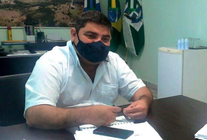 Josmail Rodrigues