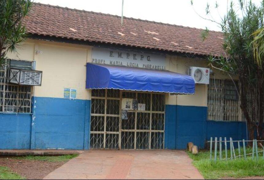 As instituições estão há 10 meses sem receber estudantes - Álvaro Rezende / Correio do Estado