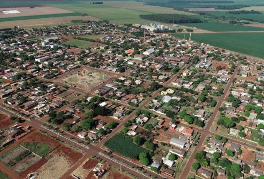 Foto: Divulgação | Prefeitura de Laguna Carapã