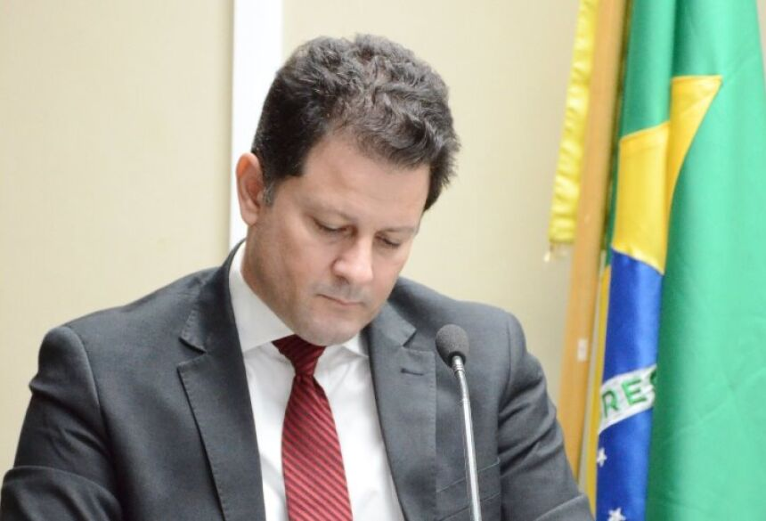 Foto: Toninho Souza/Assessoria deputado Renato Câmara