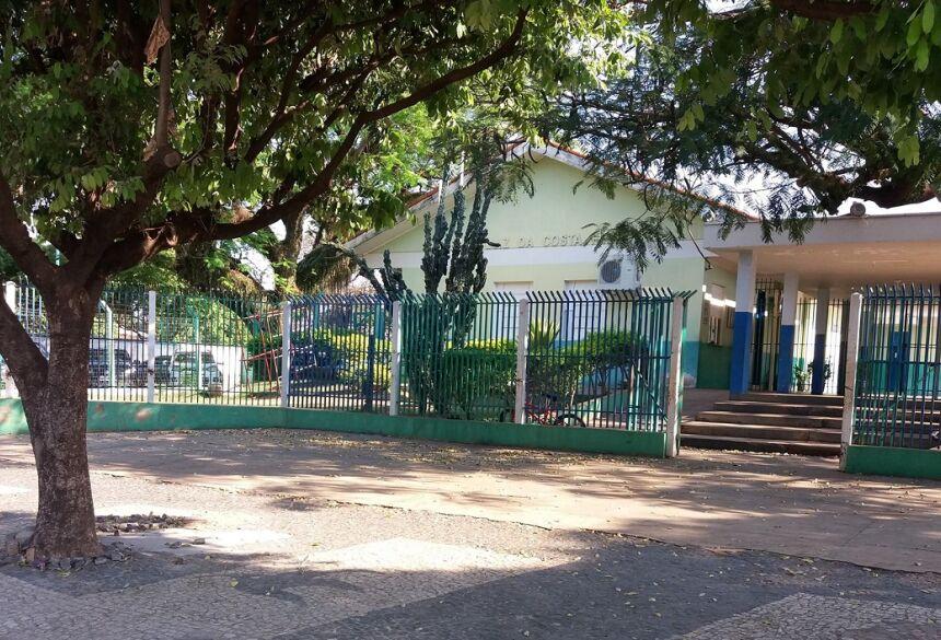 Escola Estadual Luiz da Costa Falcão