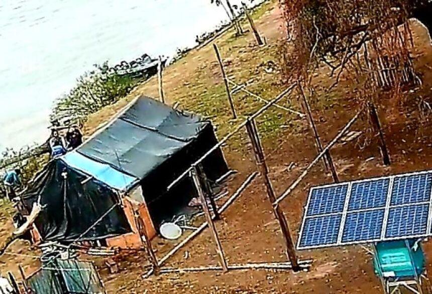 PANTANAL - ENERGIA SOLAR
