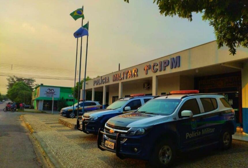 Foto: Polícia Militar de Bonito