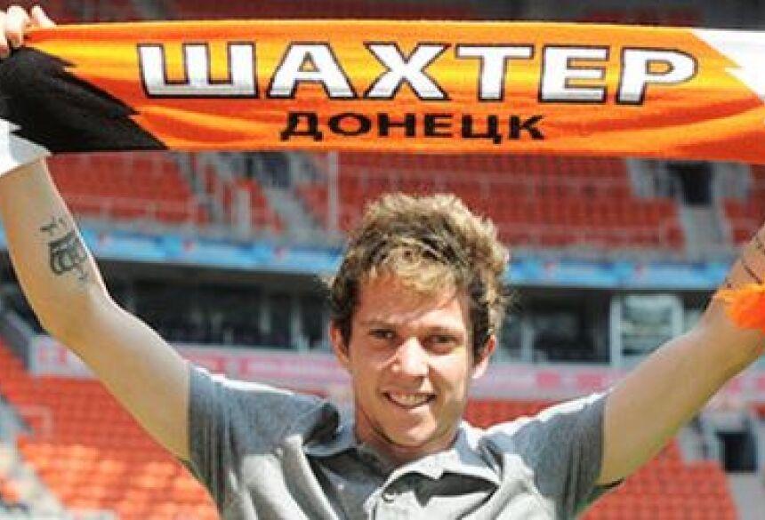 Divulgação/FC Shakhtar Donetsk