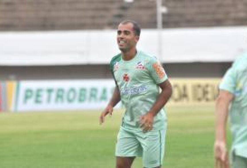 Álvaro Rezende / Correio do Estado