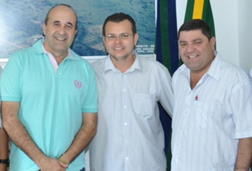 Rodrigo Trigueiro / Assessoria