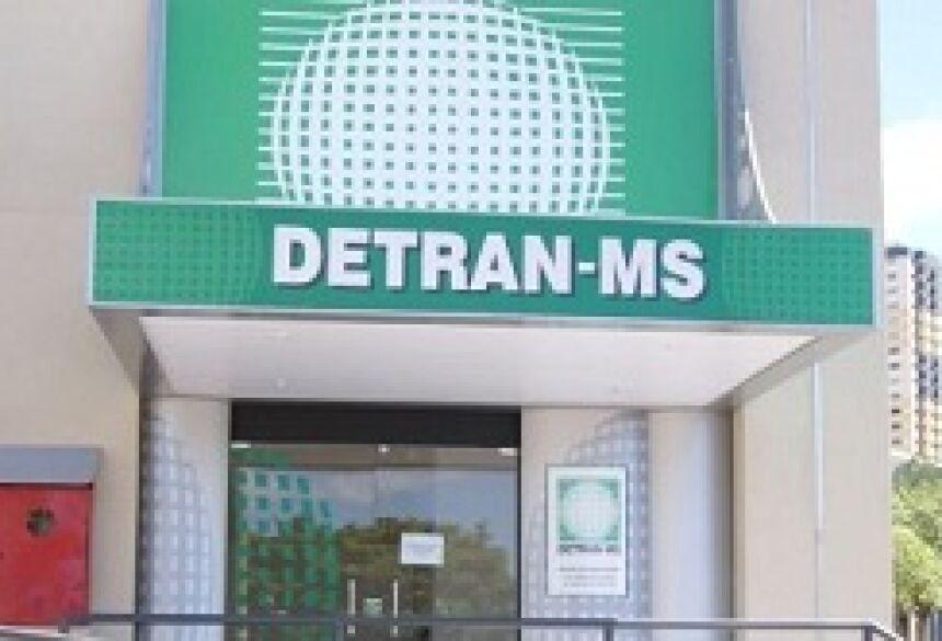 Detran/MS
