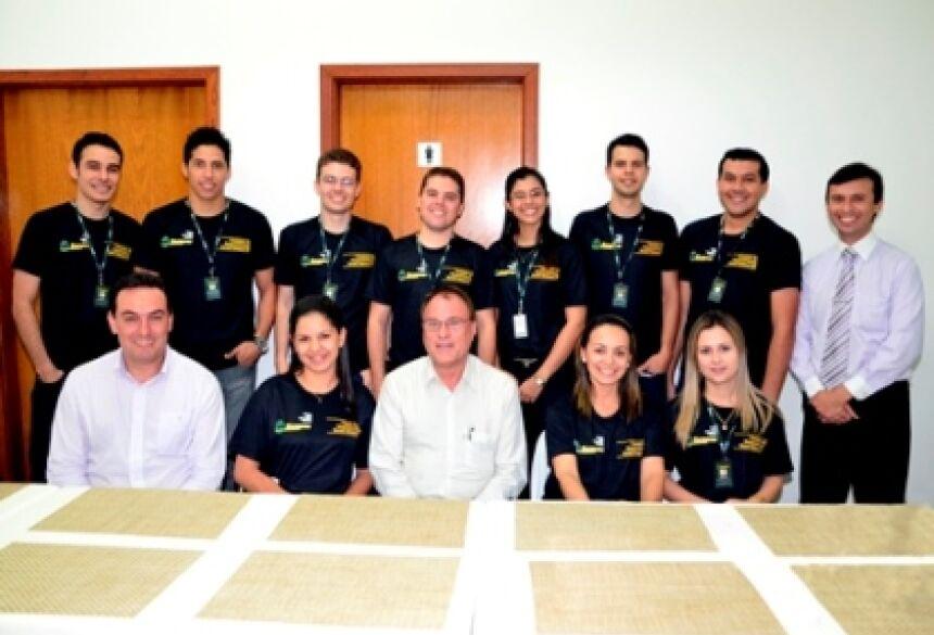 Dorival Conde / Bonito Informa