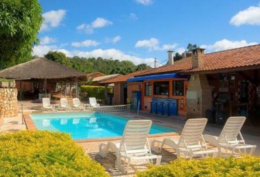 Hi Hostel em Bonito (MS) (Foto:Reprodução/Facebook)