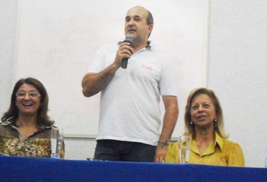 FOTO: RODRIGO TRIGUEIRO / ASSESSORIA