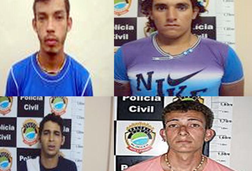 (FOTO: POLÍCIA CIVIL / ASSESSORIA)