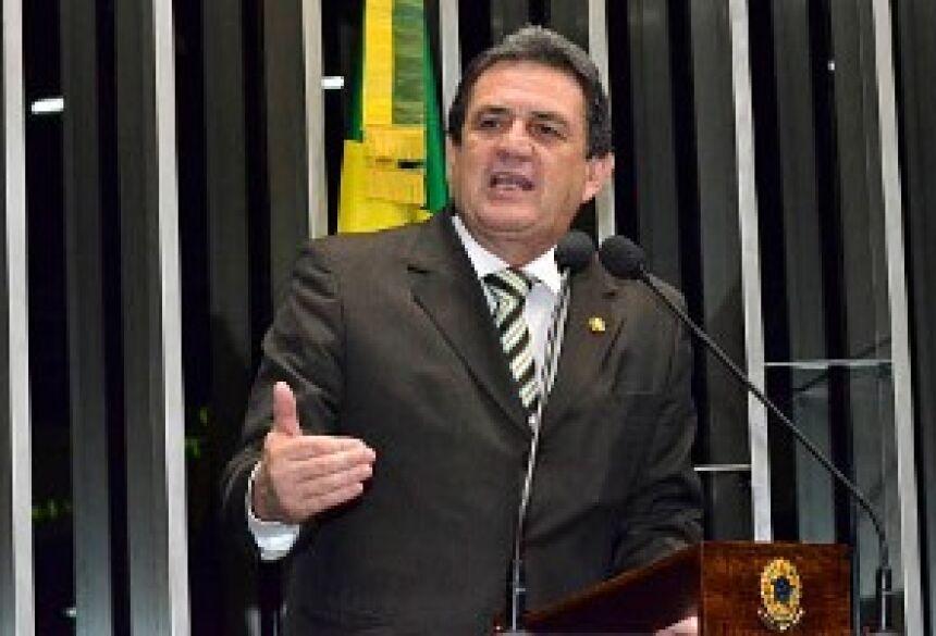Senador Waldemir Moka (PMDB)