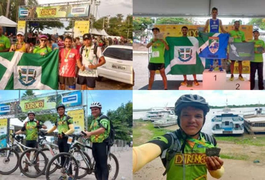 Atletas de BONITO (MS) são destaques na 4ª Edição do Pantanal Extreme em Corumbá