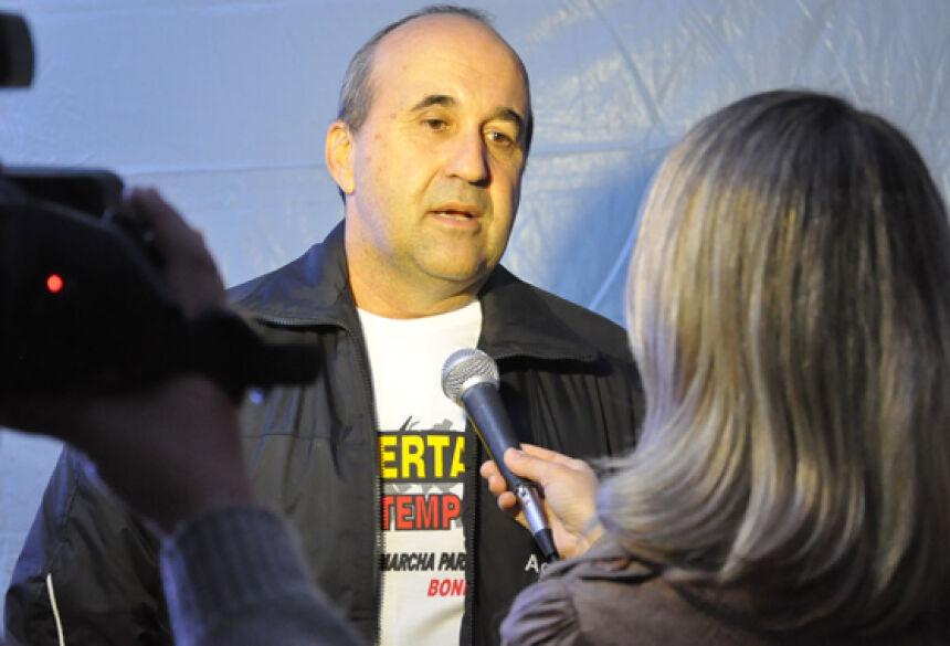 Decisão oficial sobre afastamento do prefeito Leleco sai só na segunda-feira após reunião em BONITO