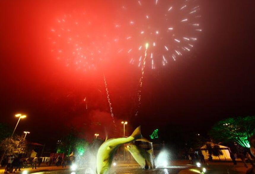 FOTO: ARQUIVO / ATRATUR