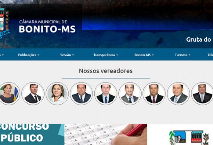 Câmara vota hoje o projeto de lei sobre o nepotismo em BONITO