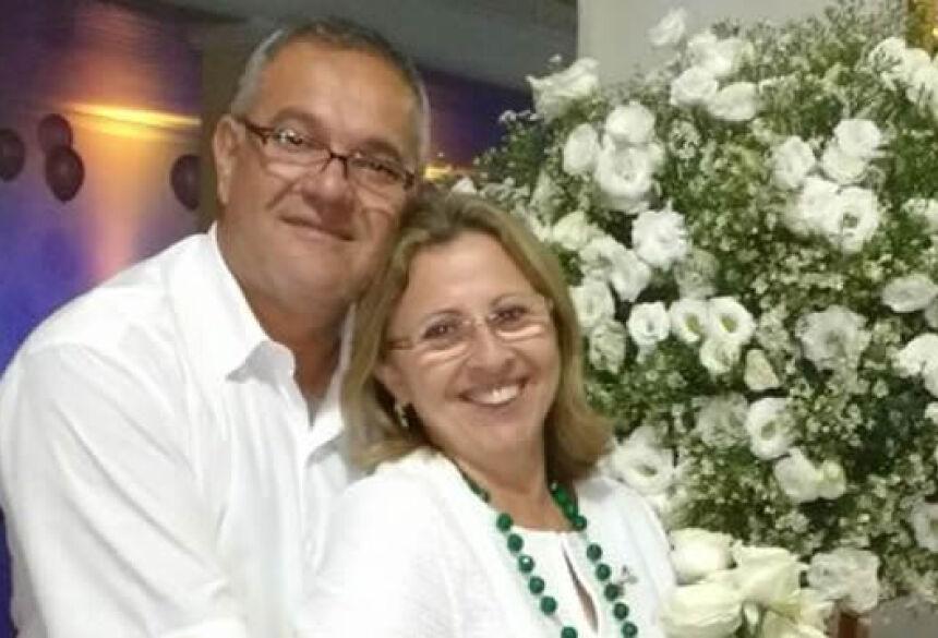 FOTO: DIÁRIO MS - Homem morre após ser atingido por trator na fazenda da família em BONITO
