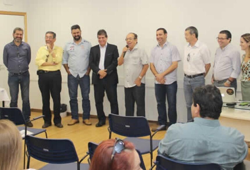 Rally dos Sertões acontecerá no dia 26 de agosto e prefeito destaca importância do evento em BONITO