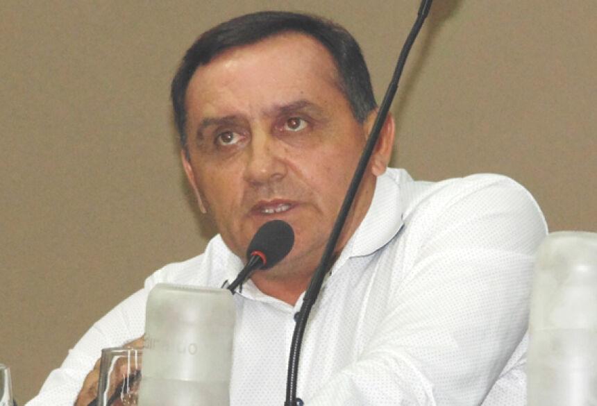 Vereador quer que prefeitura ocupe antigo prédio da Agraer e coloque repartições municipais