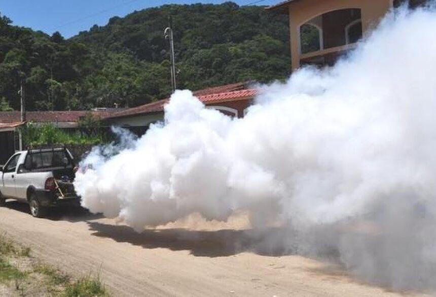 FOTO: DIVULGAÇÃO - Vereadora Lúcia Miranda quer utilização do fumacê no combate ao mosquito da dengue