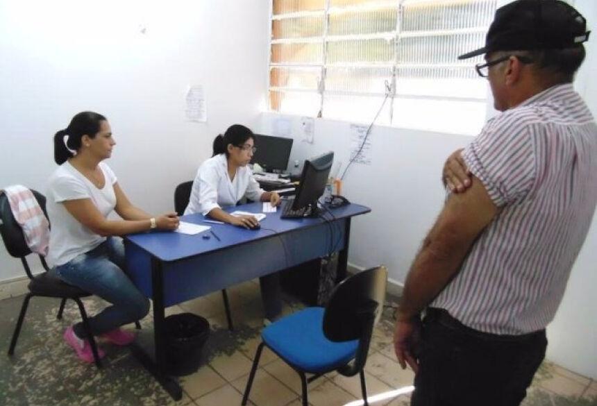 FOTO: JABUTY - Vacinação contra gripe Influenza é prorrogada até 6ª em Bonito