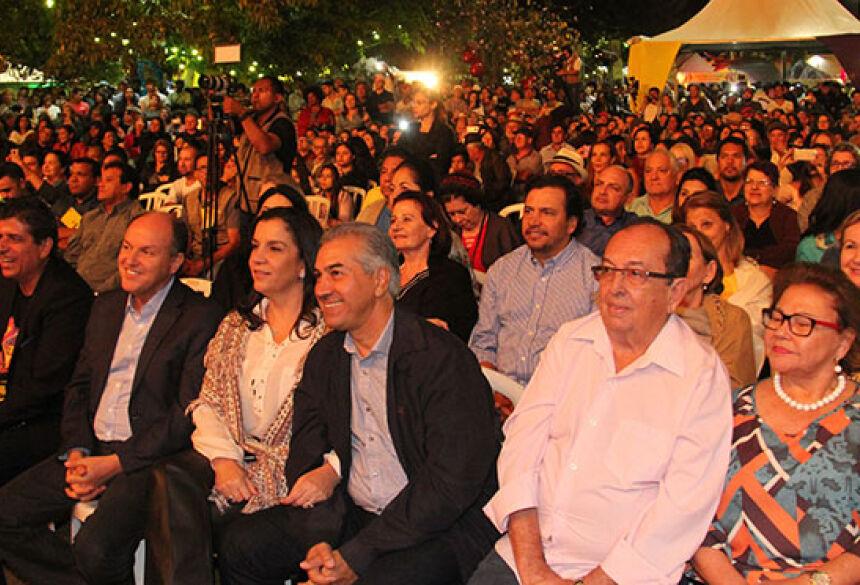 fotos: Assessoria Festival de Inversno de Bonito (FIB)