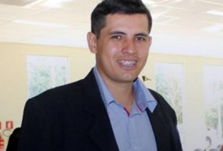 FOTO: FACEBOOK - Vereador Lucas Capacete (PSDB)