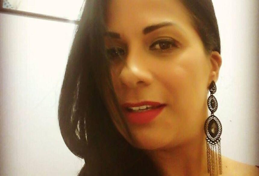 Professora de dança morre após fazer apresentação em evento (Foto: Arquivo Pessoal)