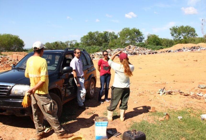 Prefeitura e MPT celebram acordos para fechamento do lixão em Bonito (MS)