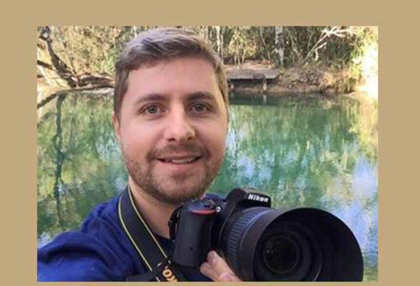 FOTO: FACEBOOK - André Jacob era amigo particular da família e bom nadador, fato foi uma fatalidade