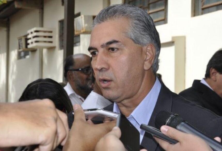 """""""Em um ano e meio nunca fui convocado para prestar esclarecimentos"""", diz Reinaldo"""