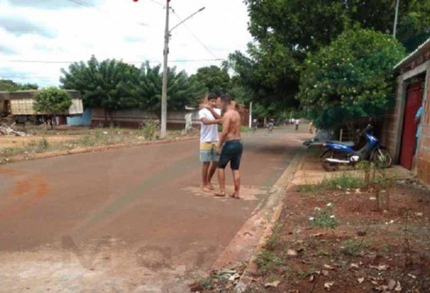 FOTO: Maracaju Speed / WHATS