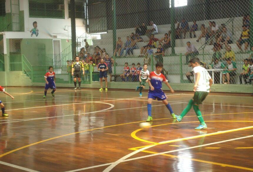 Bonito (MS) sedia neste domingo a 2ª rodada da Copa Pelézinho, Configa os jogos aqui