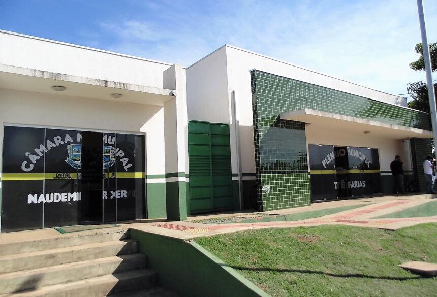 Câmara destitui servidor após ofensas e ameaças a colegas em Bonito (MS)