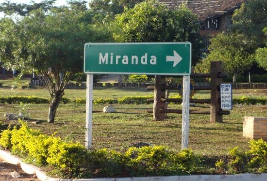 Prefeitura de Miranda será definida no voto direto, segundo TRE-MS (Reprodução, Web)