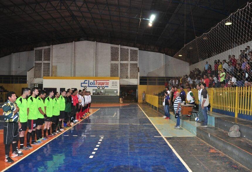 As duas competições juntas contam com a participação de 77 equipes. Foto: Jabuty