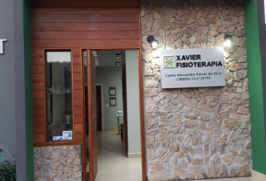 FOTO: PRISCILA CRUZ - Bonito (MS) ganha nova e moderna clínica de Fisioterapia e reabilitação
