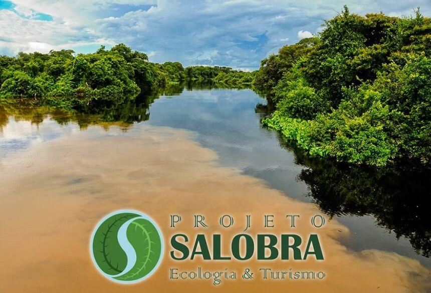 Conheça o Projeto Salobra, Ecologia e Turismo em Miranda (MS)