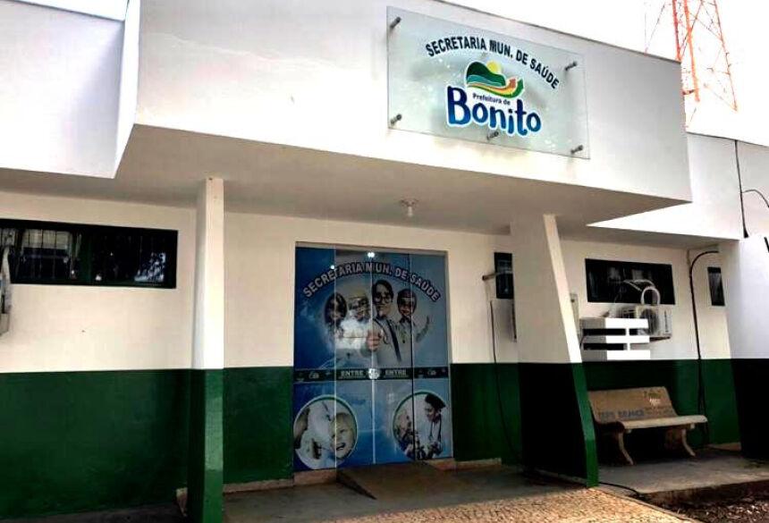 A Secretaria Municipal de Saúde funciona na Rua Dr. Conrado (Antigo Fórum), na Vila Donária. Foto: Jabuty