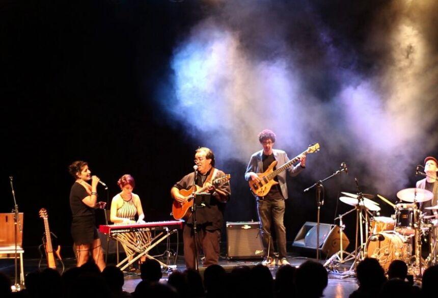 Confira a programação dos shows dos artistas sul-mato-grossenses no Festival em Bonito (MS)
