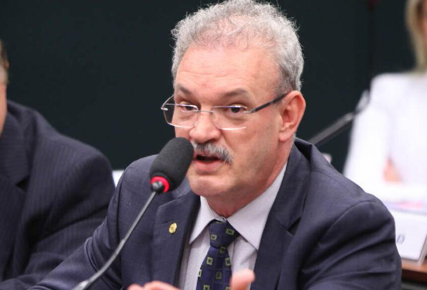 - Foto: Antonio Araújo/ Câmara dos Deputados