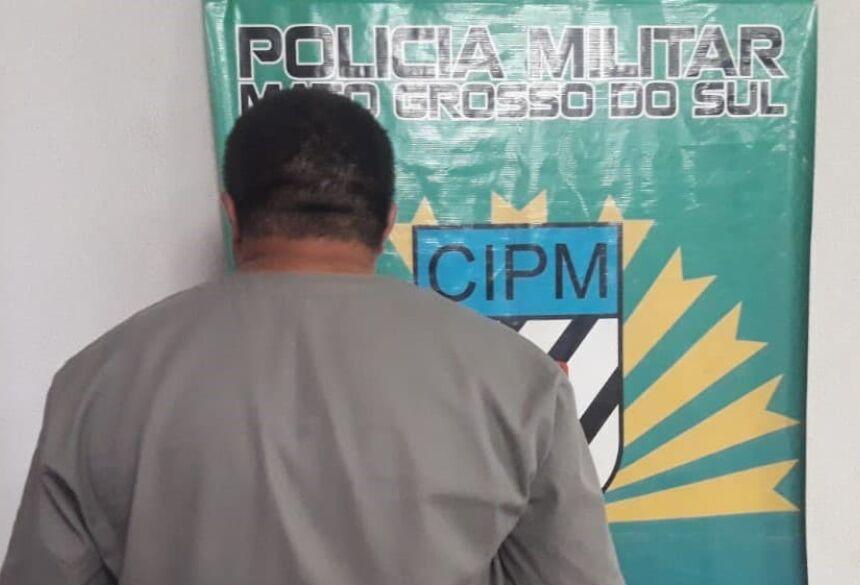 Divulgação PM Bonito/MS